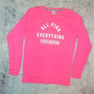 PINK Victoria's Secret Sweater Size XS GREAT BUY